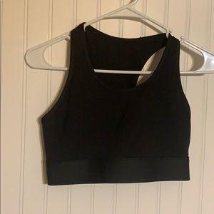 Fabletics sports bra - pocket on the back!!